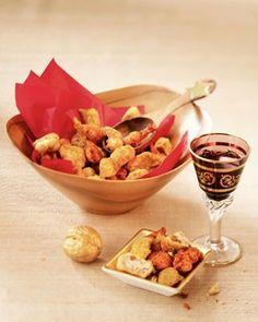 Spicy Nuss-Snack Rezept - Chefkoch-Rezepte auf LECKER.de | Kochen, Backen und schnelle Gerichte