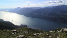 Monte Baldo-Gardameer