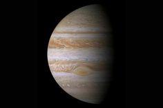 Jupiter's 'Smashing' Migration May Explain Our Oddball Solar System http://oak.ctx.ly/r/2odue