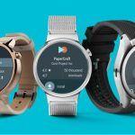 Android Wear 2.0 : Google propose la 3e Developer Preview mais repousse la sortie à 2017