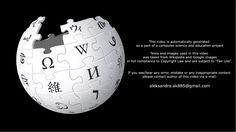 [Wikipedia] Kainops https://youtu.be/fbyIibiyEpI