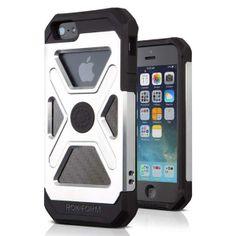 Rokform Aluminum iPhone 5s Case #iphone5c #iphonegratis #bidyear