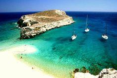 Rhenia,Mykonos,Greece