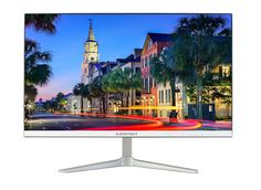 """Element ELEFW2217R 22"""" 1080P PC Monitor 22 Inch Tv, Small Entertainment Center, Universal Tv Stand, Hd Led, Tv Reviews, Wall Mounted Tv, Tvs, Monitor, Wifi"""
