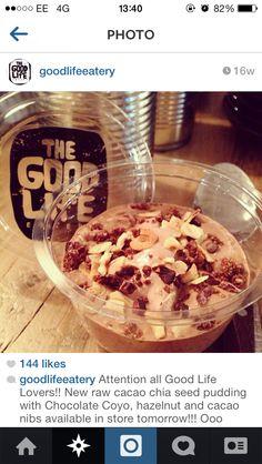 The good life eatery SW3
