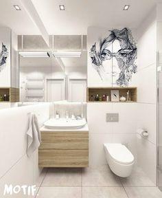Łazienka styl Nowoczesny - zdjęcie od MOTIF