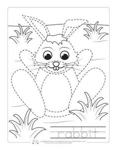 Farm Animals Tracing Coloring Pages – Itsy Bitsy Fun Spring crafts preschool creative art ideas 45 Down on the Farm Preschool Activities to Try Farm Animal Crafts, Animal Art Projects, Animal Crafts For Kids, Farm Animals, Tracing Pictures, Farm Animal Coloring Pages, Writing Prompts For Kids, Kids Writing, Fine Motor Activities For Kids