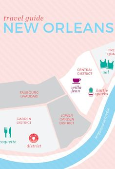 New Orleans Travel Guide: 5 must-eat food stops