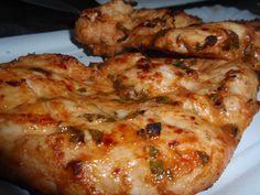 Grilovaná kuřecí prsa Toronto - www.topgrilovani.cz