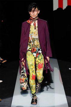 Vivienne Westwood Spring/Summer 2015 | Milan Fashion Week