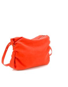 PLEATED MESSENGER BAG - Trf - Handbags - Woman - ZARA United States