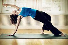 Flow of life! Ein Yogaflow für jede Lebensphase.