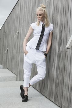 NÖR Denmark timeless Danish fashion for women Danish Fashion, Trousers, Pants, Denmark, White Jeans, Boutique, Womens Fashion, Collections, Clothes