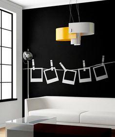 Marcos Polaroid - Vinilo Adhesivo, decoración de paredes, retro. $69.900 COP. Encuentra más vinilos adhesivos en www.giferent.com/vinilos-decorativos-adhesivos