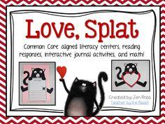 Valentine Activities!