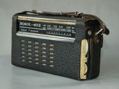 Radios, Archive Video, Antique Radio, Transistor Radio, Illustrations And Posters, Audiophile, Retro, Digital Camera, Design History