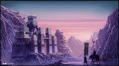 castles wallpaper 31/36 | fantasy hd backgrounds