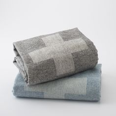Modern Scout Throw | Blankets + Throws | Bed+Bath