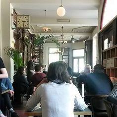 ORA, Berlin