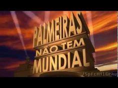 PALMEIRAS NÃO TEM MUNDIAL! - YouTube