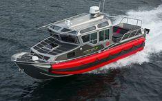 Yacht Design, Boat Design, Speed Boats, Power Boats, Cuddy Cabin Boat, Aigle Animal, Trawler Yacht, Ski Nautique, Rib Boat