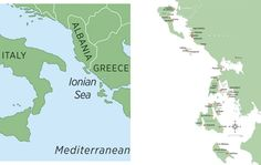The Ionian cruising ground off the Greek west coast is one of the Med's most popular destinations. Chris Beeson explains exactly why Albania, West Coast, Sailing, Greece, Italy, Italia, Boating