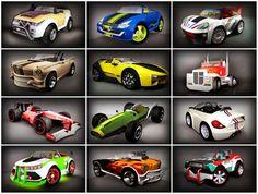Wincars Racer - Beta phase starts this Wednesday