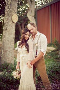 ABM Wedding Photography  |  Beautiful Vintage wedding photography in San Diego.