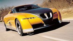http://chicerman.com  carsthatnevermadeit:  Bertone BMW Pickster concept 1998 based on a BMW 5-series but using a 3.2L engine from an E36 M3 the Pickster was a European interruption of the American concept of a sporting pick-up truck. No pick-up trucks have ever left a BMW factory  #cars