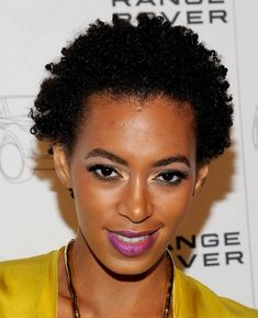 Short natural hairstyles are not only more convenient and less expensive…