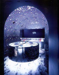 BBC-Moon Room