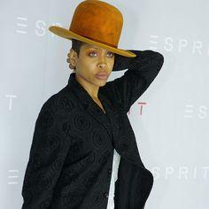 erykah badu for Givenchy - Google Search