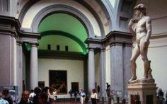 Notte al museo, Uffizi e Galleria dell'Accademia aperti di sera