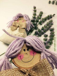 Bamboline profuma biancheria fai da te | | myCandyCountry un blog di creatività, idee creative fai da te e riciclo creativo. Tanti tutorial creativi su lavoretti creativi fai da te e hobby femminili creativi. Idee fai da te Natale, Idee fai da te Pasqua, Idee fai da te Halloween, | Gli aromi e i profumi sanno evocare emozioni e vibrazioni positive. La lavanda con i suoi fiori dalle sfumature blu lilla evoca calma e tranquillità. Il su