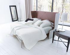 dunkle und schlichte möbel vom hersteller selva | möbel, Innenarchitektur ideen