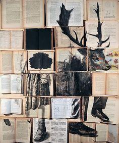 Peintures de Ekaterina Panikanova Sur Books | Yatzer