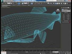 Quick Tip: How To Convert a Triangulated Mesh into Quads in 3d Studio Max - YouTube