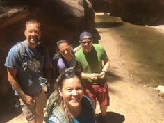 Hiking In Sedona, Arizona Visit Sedona, Sedona Arizona, Fork, Road Trip, Hiking, Vacation, People, Places, Walks
