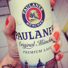 Paulaner Original Müchner Premium Lager  500ml - 4,9%