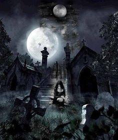 Every single #gothic #dream