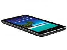 """Tablet Mondial TB-07 8GB Tela 7"""" Android 4.4 - Proc. Quad Core Câmera Integrada com as melhores condições você encontra no Magazine 233435antonio. Confira!"""