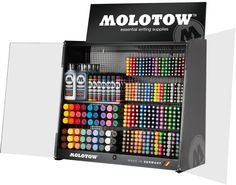 MOLOTOW... ONE4ALL