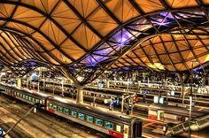 File:Southern Cross Station, Melbourne