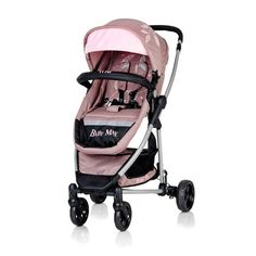 Baby Max Tria 3 1 multifunkciós babakocsi Pink orchid 0692f2503e