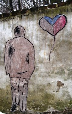 Sweet wall painting
