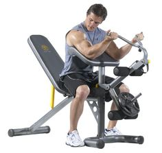 Check it out at... http://pins.getfit2gethealthy.com/pinnable-post/golds-gym-xrs-20-olympic-bench-2