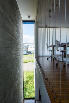 Galeria de Casa Ventura M22 / estudio 30 51 - 12