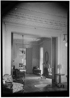 1857 Greek Revival - Wayside, MS - $1,100,000 - Old House Dreams