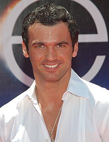Tony Dovolani...Dancing With The Stars