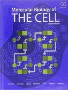 Molecular Biology of the Cell 6th Edition PDF Download here